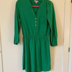 Lily Pulitzer Elsa dress